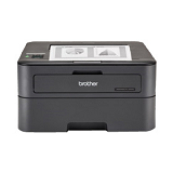 BROTHER Printer [HL-L2360DN] - Printer Laser Mono